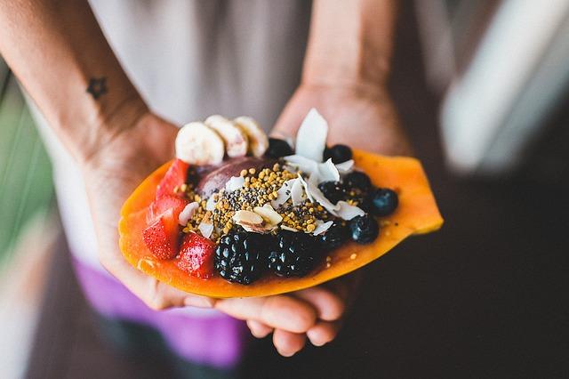 Egészséges étrend, cukorháztartás rendezése - Androgarde