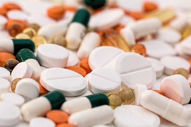Gyógyszerek - Androgarde